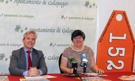 El comercio local de Galapagar sale a las urbanizaciones