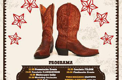 I Festival Country de Collado Villalba