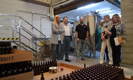Villalbeer 2018, un escaparate para la Cerveza Artesana