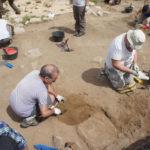 Se buscan voluntarios para excavación arqueológica