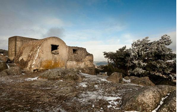 Los 13 Imprescindibles de la Sierra de Guadarrama, Mejor Ruta de España