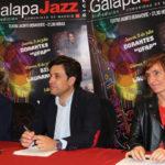 Galapajazz abre las taquillas al público
