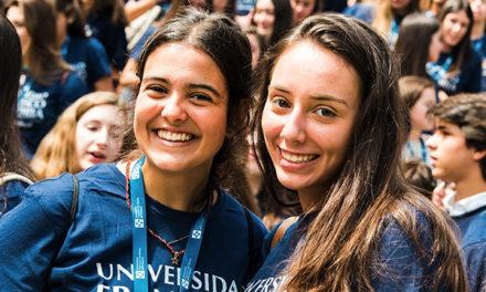 Summer Campus UFV, programa de orientación preuniversitaria