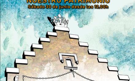 Varios colectivos de Torrelodones salen en defensa del Canto del Pico