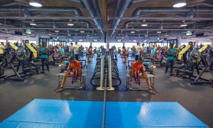 Los centros deportivos de Las Rozas logran un notable