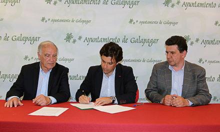 Un nuevo paso para la recepción de Parquelagos