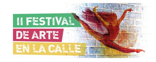 Festival de arte en la calle para celebrar el solsticio de verano