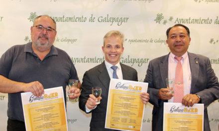 Galapabeer, Feria de la cerveza artesana en Galapagar