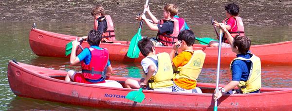 Campamentos de verano infantiles y juveniles en Hoyo de Manzanares