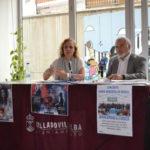 La música sale a las calles de Collado Villalba
