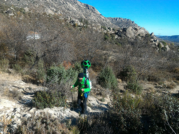 Paseo virtual por 15 espacios naturales de la Sierra de Guadarrama