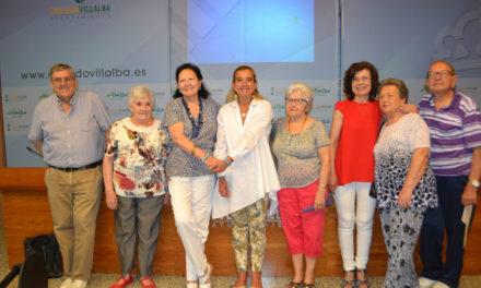 Pulseras de emergencia para afectados por Alzheimer en Collado Villalba
