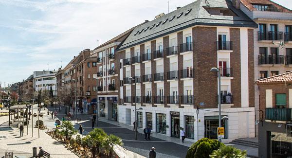 El Ayuntamiento de Las Rozas aumenta las ayudas al alquiler de vivienda