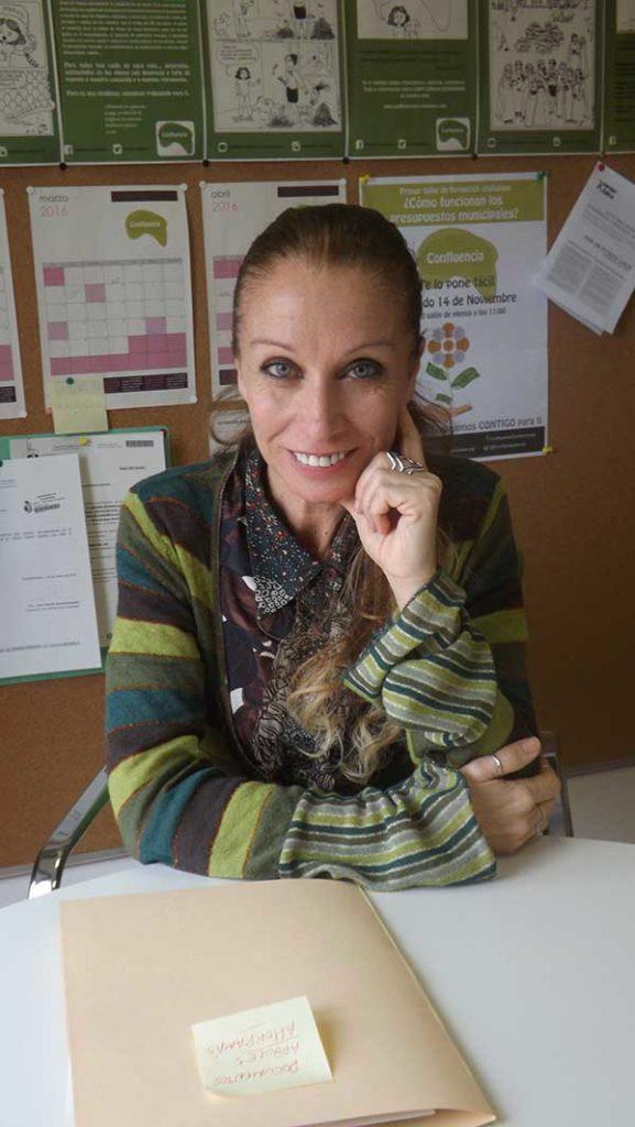 Confluencia Ciudadana en Torrelodones