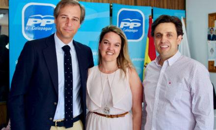 El PP de Madrid, en apoyo a la concejal popular por los insultos en Twitter
