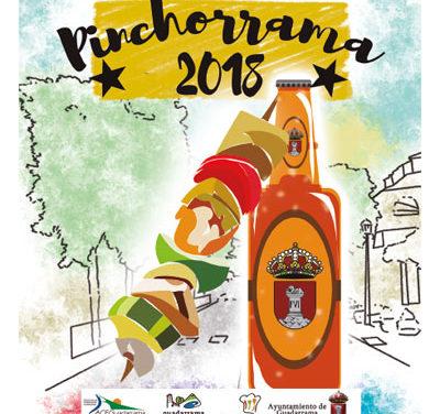 Pinchorrama propone un recorrido por el sabor de Guadarrama