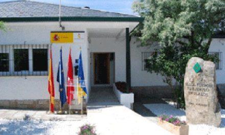 La Guardia Civil detiene a 8 jóvenes que asaltaban casas mientras los propietarios dormían