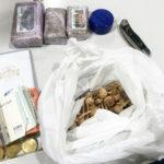 Un detenido en Galapagar por presunto delito contra la salud pública