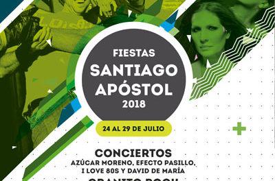 Fiestas de Santiago Apóstol en Collado Villalba, un atractivo para la comarca