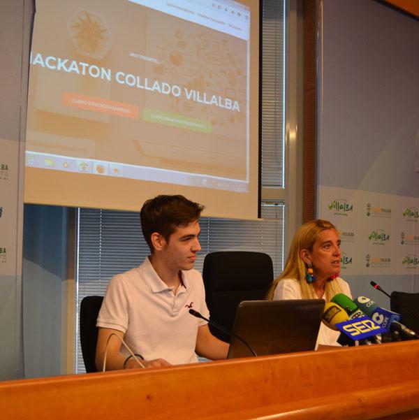 """""""Hackathon"""" hacia el ocio alternativo de los jóvenes"""