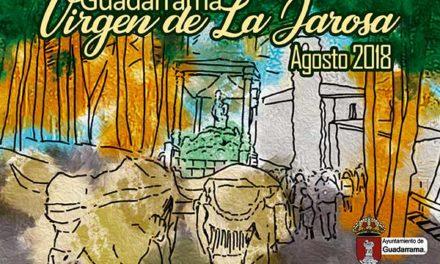 El Grupo de Danza Guadarrama inaugura las Fiestas de La Jarosa