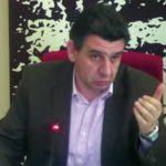 La Asociación 1523 de comerciantes de Galapagar condena la agresión al concejal Ángel Camacho