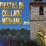 La Fundación APASCOVI, pregonera en las fiestas de Collado Mediano