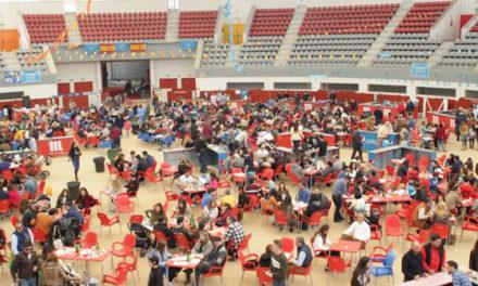 III Festival del Cachopo en Las Rozas