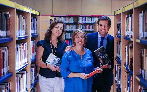 La Red de Bibliotecas municipales de Las Rozas, premio Liber 2018 de Fomento de la Lectura