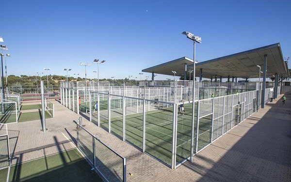 Los polideportivos de Navalcarbón y Las Matas, sedes de los I Juegos Parainclusivos