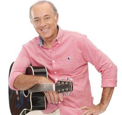 José Manuel Soto actuará en las fiestas de Galapagar