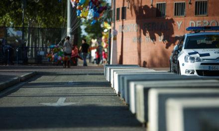 Las Fiestas de San Miguel tendrán más medios y dispositivos de seguridad