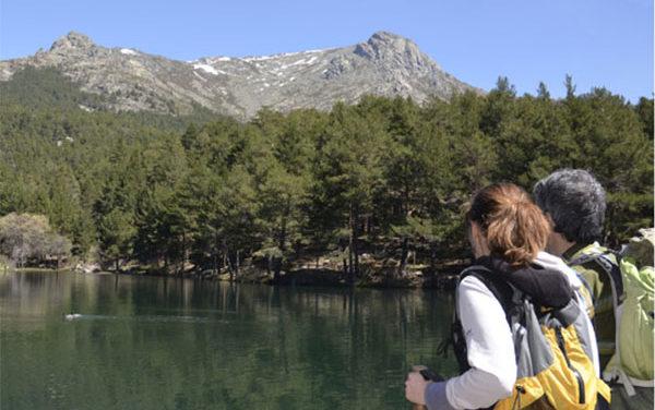 Taller formativo sobre el turismo sostenible en la Sierra de Guadarrama
