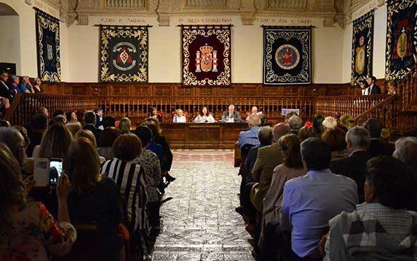 El Aula de Humanidades se centra en el Mediterráneo y Europa