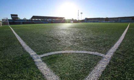 Las Rozas invertirá más de 460.000€ en renovar el césped de dos campos de fútbol y el de rugby