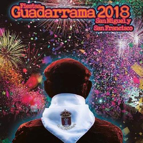 Concurso de mus y pedestre popular para comenzar las fiestas de Guadarrama