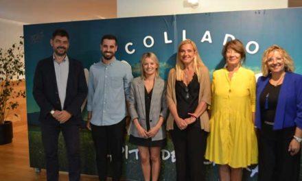 """""""Locus Amoenus"""", proyecto ganador para la Plaza de los Belgas"""