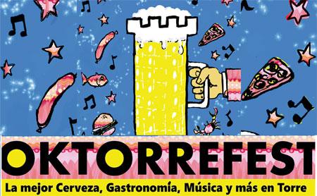 Oktorrefest, la fiesta de la cerveza vuelve a Torrelodones