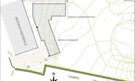 El Centro de Protección Animal de Torrelodones irá con cargo al PIR