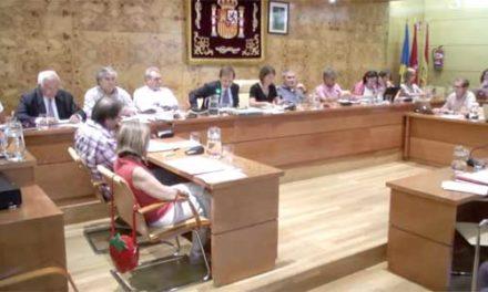 El PSOE rechaza la propuesta de VxT para suprimir la plaza de monitor de juventud