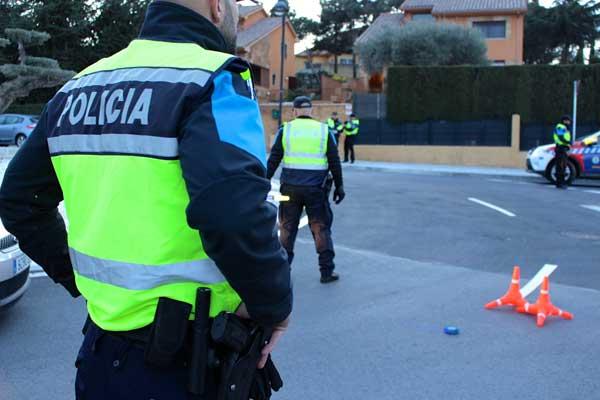 El Ayuntamiento de Galapagar convoca cinco nuevas plazas de Policía local
