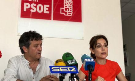 El concurso para adquirir maquinaria de limpieza viaria, queda desierto en Collado Villalba