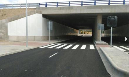 La obra del túnel bajo la A6 de Torrelodones podría tener un desvío de 400.000 €