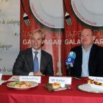 Tapeando en Galapagar con premios a la Mejor Tapa