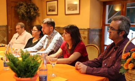 """Cs Galapagar celebra un """"Café Ciudadano"""" centrado en el deporte"""