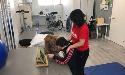 Centro de Atención Integral para personas con Daño Cerebral Adquirido en Collado Villalba
