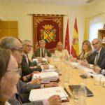 El presidente de la Comunidad de Madrid anuncia inversiones en Collado Villalba