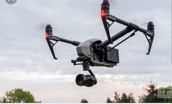 La Policía de Collado Villalba utilizará drones para vigilancia