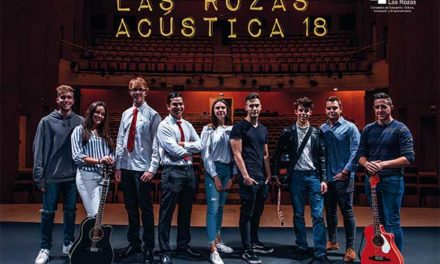 Las Rozas Acústica'18 y el Duatlón Escolar marcan el fin de semana en Las Rozas