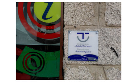 Oficinas de turismo y empresarios de la Sierra de Guadarrama, comprometidos con el Sicted